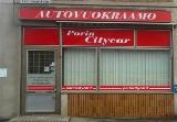 Autovuokraamo Porin Citycar