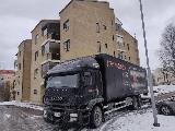 Kuljetusliike Olli Halme Oy