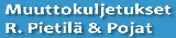 Muuttopalvelu Pietilä Ky
